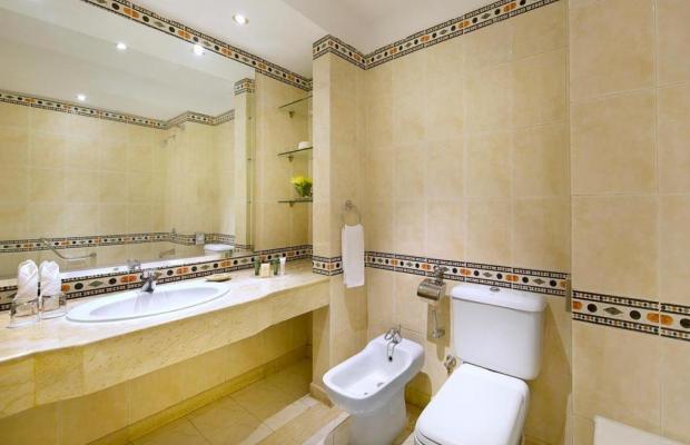 фотографии отеля Hilton Sharm Fayrouz Resort изображение №19