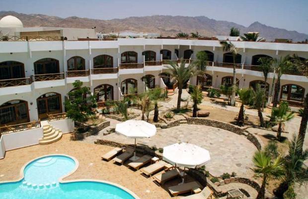 фотографии отеля Hotel Planet Oasis изображение №31
