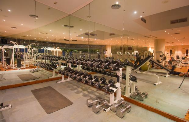 фото отеля Monte Carlo Sharm El Sheikh Resort (ex. Ritz Carlton) изображение №33