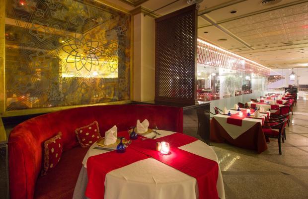 фотографии Monte Carlo Sharm El Sheikh Resort (ex. Ritz Carlton) изображение №32