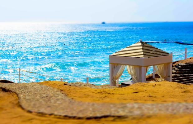 фотографии отеля Monte Carlo Sharm El Sheikh Resort (ex. Ritz Carlton) изображение №31