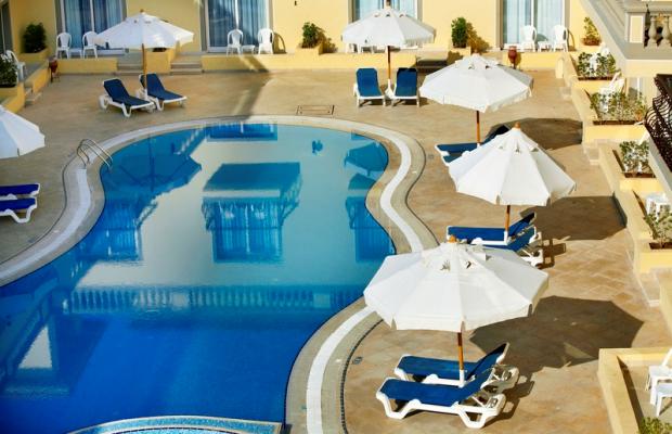 фотографии IL Mercato Hotel & Spa (ex. Iberotel IL Mercato) изображение №4