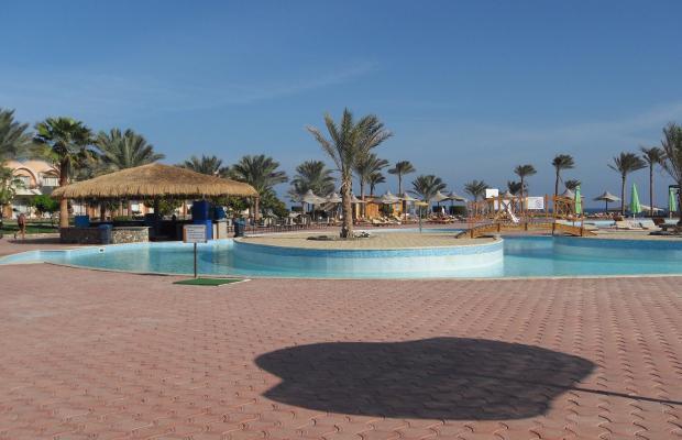 фото отеля The Three Corners Sea Beach Resort (ex. Triton Sea Beach Resort; Holiday Beach Resort Marsa Alam) изображение №25