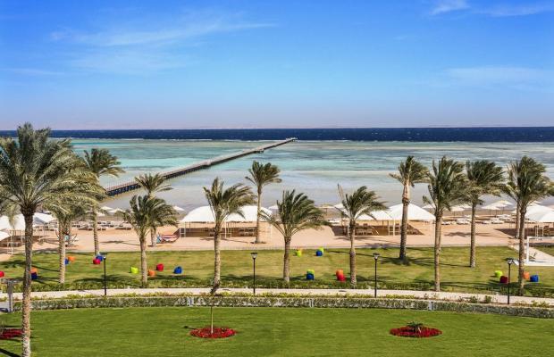 фотографии отеля Rixos Seagate Sharm (ex. Tropicana Grand Azure, LTI Grand Azure Resort) изображение №3