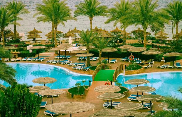 фото отеля Royal Grand Sharm (ex. Relax Grand Sharm; Iberotel Grand Sharm) изображение №5