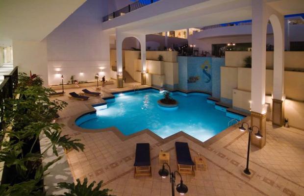 фотографии Red Sea Hotels Siva Sharm Resort & Spa (ex. Savita Resort And Spa; La Vita Resort) изображение №8