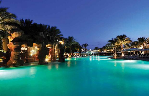фото Baron Palms Resort изображение №10
