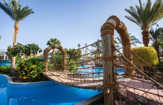 фотографии отеля Maritim Jolie Ville Golf & Resort Um Marikha Bay изображение №7