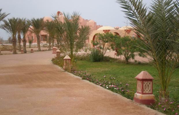 фотографии отеля Zabargad Beach Resort изображение №19