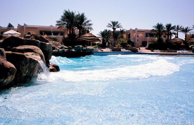фото Club El Faraana Reef Resort изображение №34