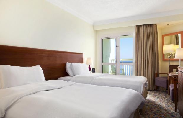 фото отеля Taba Hotel & Nelson Village (ex. Hilton Taba Resort & Nelson Village) изображение №37