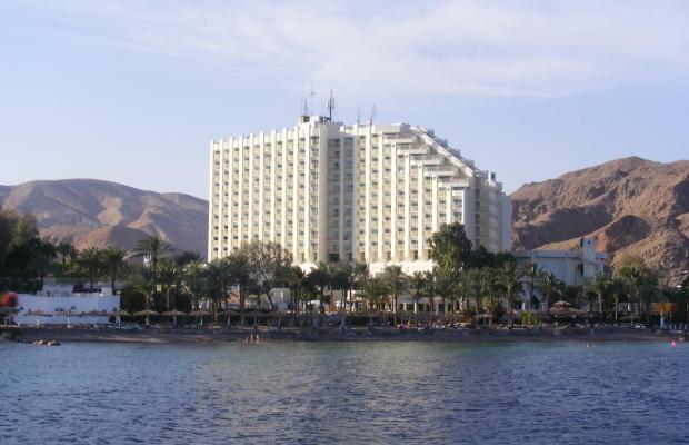 фото Taba Hotel & Nelson Village (ex. Hilton Taba Resort & Nelson Village) изображение №22