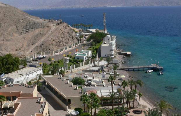 фото отеля Taba Hotel & Nelson Village (ex. Hilton Taba Resort & Nelson Village) изображение №21