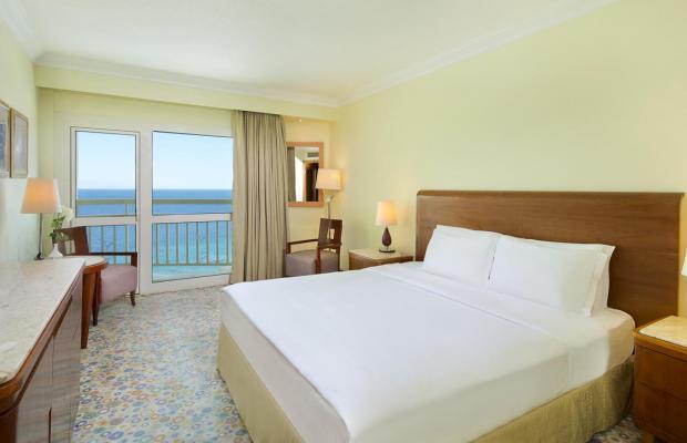 фото Taba Hotel & Nelson Village (ex. Hilton Taba Resort & Nelson Village) изображение №14