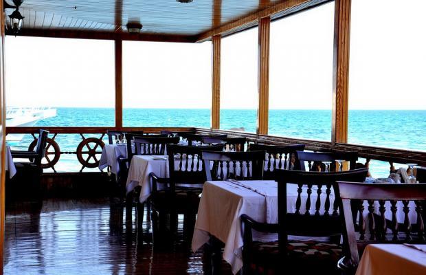 фото отеля Aladdin Beach Resort (ex. Dessole Aladdin Beach Resort) изображение №33