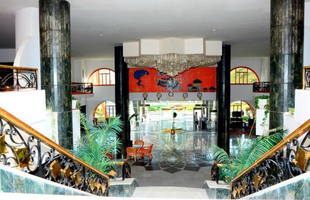 фото отеля Aladdin Beach Resort (ex. Dessole Aladdin Beach Resort) изображение №9