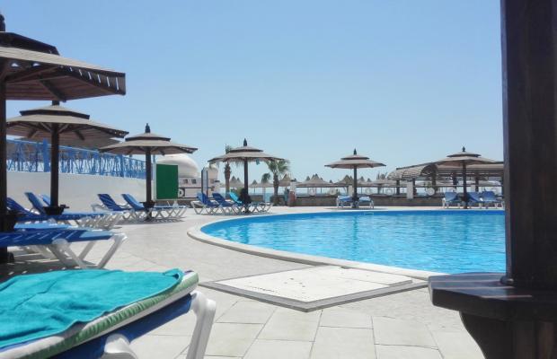 фотографии Aladdin Beach Resort (ex. Dessole Aladdin Beach Resort) изображение №4