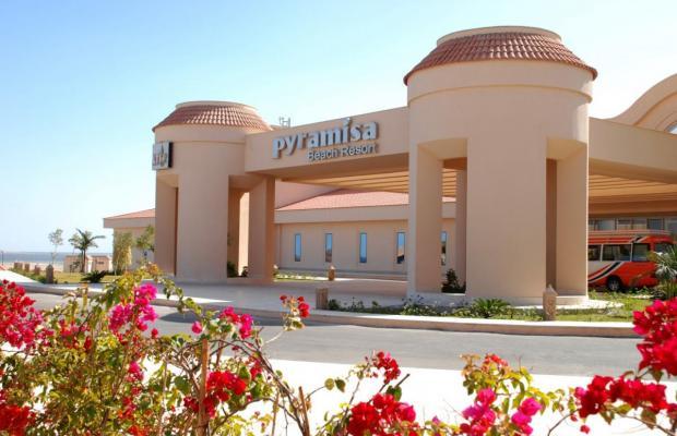 фото Pyramisa Sahl Hasheesh Beach Resort (ex. Dessole Pyramisa Beach Resort Sahl Hasheesh, LTI Pyramisa Beach Resort Sahl Hasheesh) изображение №74