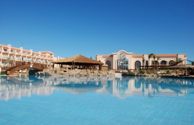 фото отеля Pyramisa Sahl Hasheesh Beach Resort (ex. Dessole Pyramisa Beach Resort Sahl Hasheesh, LTI Pyramisa Beach Resort Sahl Hasheesh) изображение №61