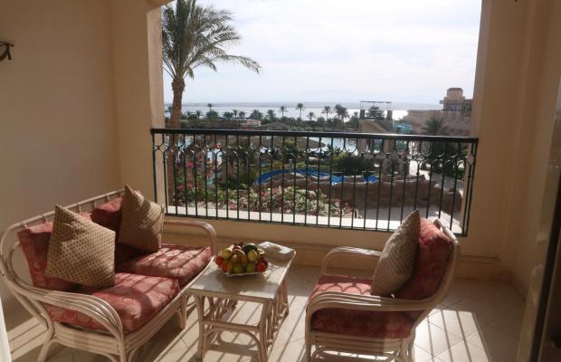 фото отеля Pyramisa Sahl Hasheesh Beach Resort (ex. Dessole Pyramisa Beach Resort Sahl Hasheesh, LTI Pyramisa Beach Resort Sahl Hasheesh) изображение №17
