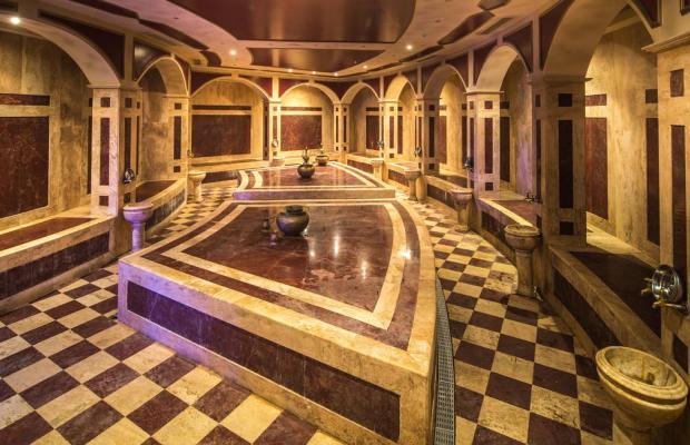 фотографии отеля Golden 5 Diamond Resort изображение №7