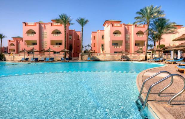 фото Aqua Vista Resort изображение №2