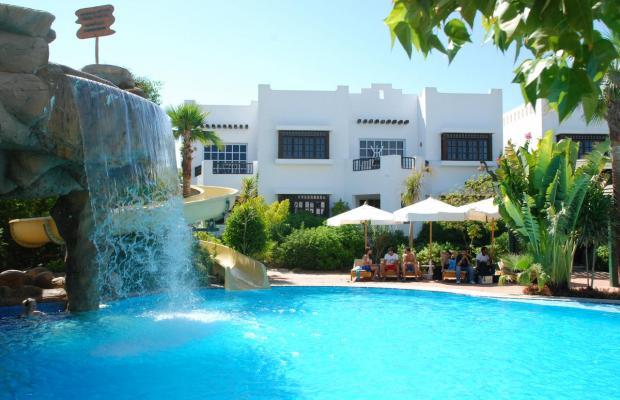 фотографии отеля Delta Sharm изображение №15