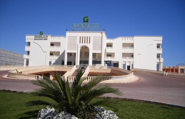 фото Golden 5 Emerald Resort Hotel by Princess Egypt Hotels изображение №6