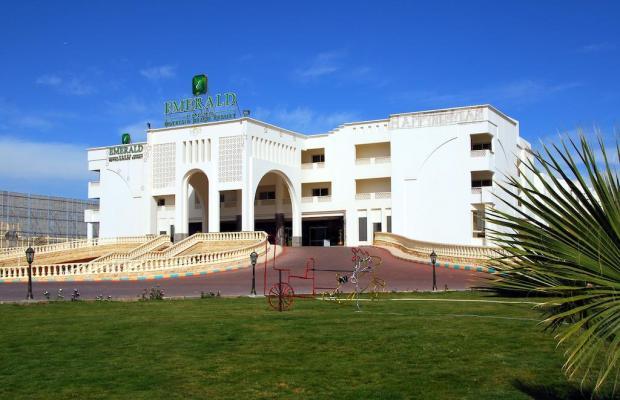 фото отеля Golden 5 Emerald Resort Hotel by Princess Egypt Hotels изображение №5
