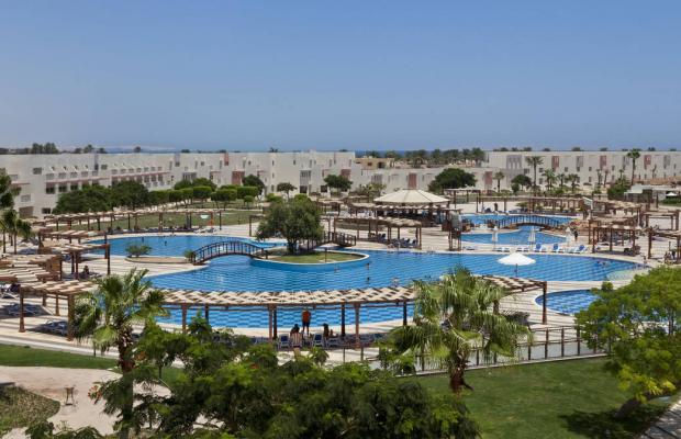 фото Sunrise Grand Select Crystal Bay Resort (ex. Sentido Crystal Bay Resort) изображение №10