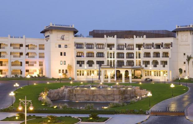 фото отеля Steigenberger Al Dau Beach изображение №17