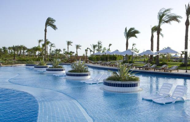 фотографии отеля Steigenberger Al Dau Beach изображение №7