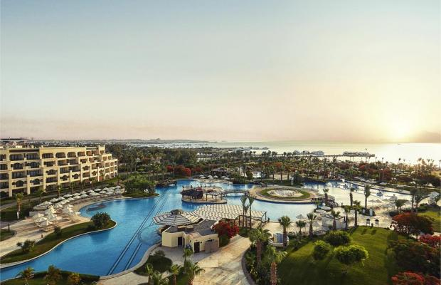 фотографии Steigenberger Al Dau Beach изображение №4