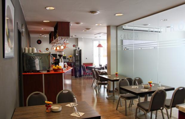 фотографии отеля Cisneros изображение №11