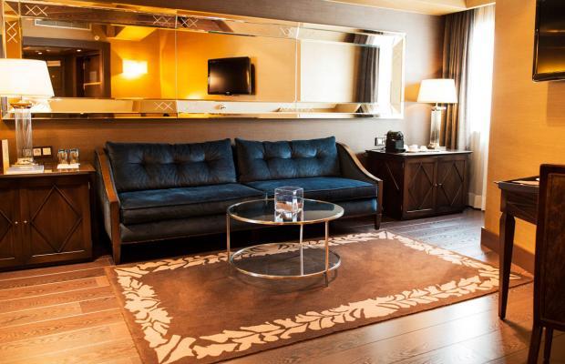 фотографии отеля Claridge изображение №35
