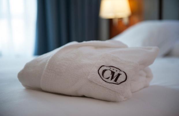 фотографии отеля Claridge изображение №31