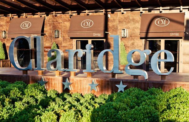 фотографии отеля Claridge изображение №19