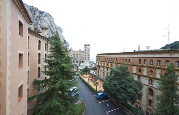 фотографии Apartamentos Montserrat Abat Marcet изображение №24