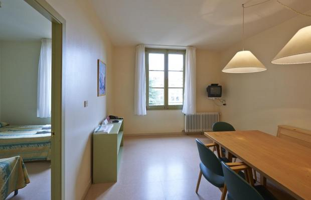 фотографии отеля Apartamentos Montserrat Abat Marcet изображение №3