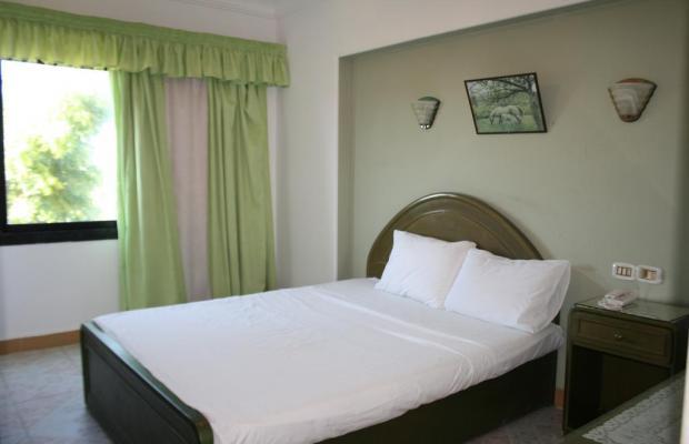фото отеля Geisum Village изображение №17