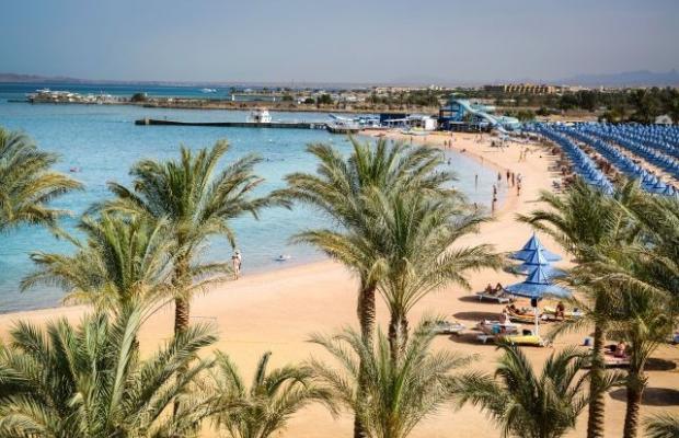 фотографии Grand Hotel Hurghada by Red Sea Hotels изображение №8