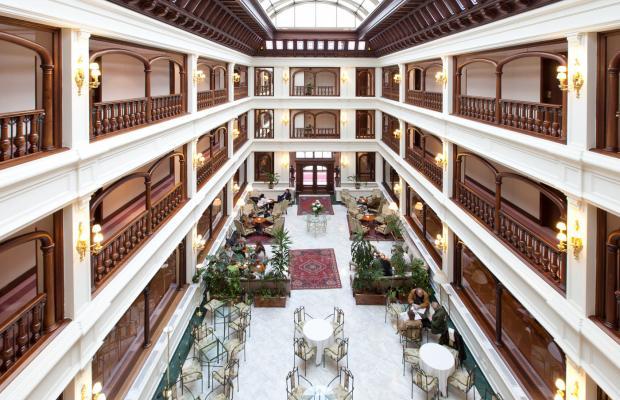 фотографии отеля Don Pio изображение №11