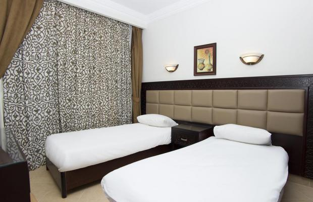 фотографии Pyramisa Sunset Pearl Golf & Beach Apartment (ех. Dessole Sunset Sahl Hasheesh Resort) изображение №8