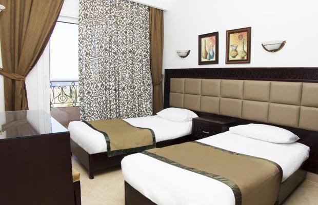 фотографии отеля Pyramisa Sunset Pearl Golf & Beach Apartment (ех. Dessole Sunset Sahl Hasheesh Resort) изображение №7