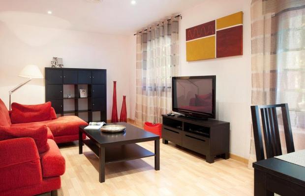 фотографии Suite Home Barcelona изображение №64