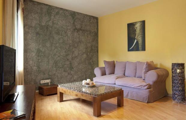 фото отеля Suite Home Barcelona изображение №61