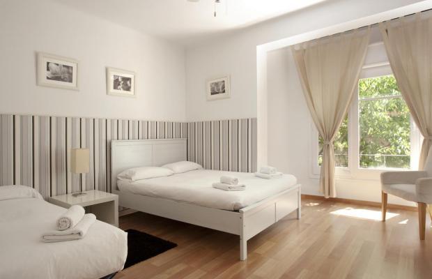 фото отеля Suite Home Barcelona изображение №37