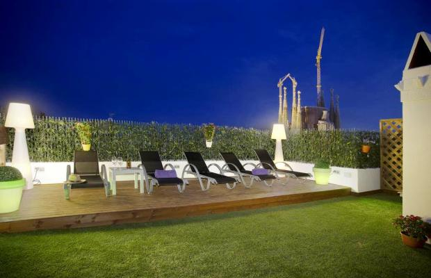 фотографии Suite Home Barcelona изображение №12