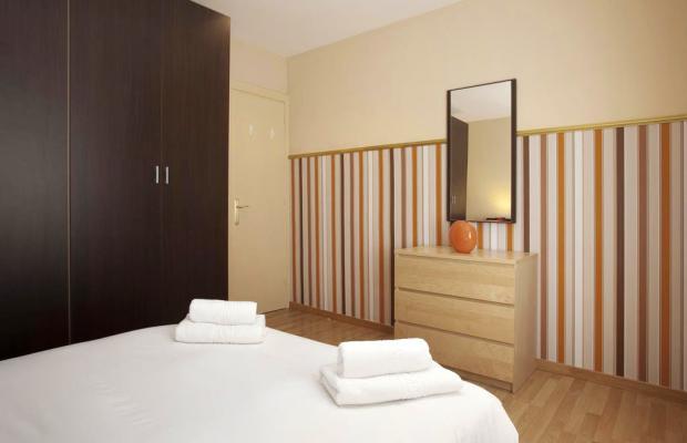 фотографии отеля Suite Home Barcelona изображение №3