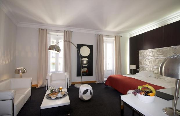 фотографии отеля Suite Prado изображение №11